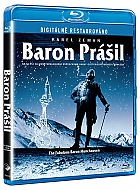 The Fabulous Baron Munchausen Digitally restored version (Blu-ray)