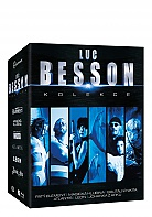 LUC BESSON Collection (6 Blu-ray)