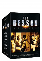 LUC BESSON Collection (6 DVD)