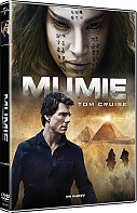 The Mummy (2017) (DVD)