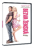 Stuck with a Perfect Woman (DVD)