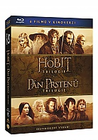 Middle Earth Collection (6 Blu-ray)