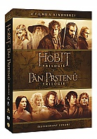 Middle Earth Collection (6 DVD)