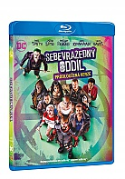 Suicide Squad Extended cut (2 Blu-ray)