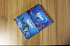 Finding Nemo + Finding Dory 3D + 2D Collection