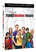 Big Bang Theory Season 9 Collection (3 DVD)