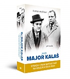 3x Major Kalaš Collection (3 DVD)