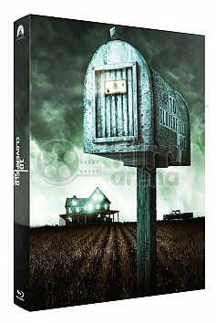 FAC #54 10 CLOVERFIELD LANE FullSlip + Lenticular Magnet Steelbook™ Limited Collector's Edition - numbered