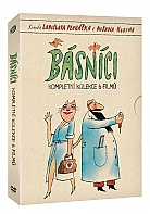 Básníci Collection (6 DVD)