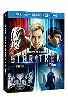 Star Trek 1-3 Collection (3 Blu-ray)