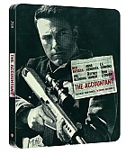 THE ACCOUNTANT Steelbook™ Limited Collector's Edition + Gift Steelbook's™ foil (Blu-ray)