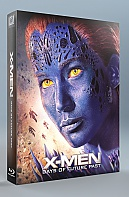 FAC #59 X-MEN: Days of Future Past Rogue Cut FULLSLIP + LENTICULAR MAGNET Steelbook™ Limited Collector's Edition - numbered (2 Blu-ray)