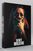 FAC #61 DON'T BREATHE FullSlip + Lenticular Magnet Steelbook™ Limited Collector's Edition - numbered (Blu-ray)