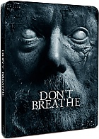 DON'T BREATHE Steelbook™ Limited Collector's Edition + Gift Steelbook's™ foil (Blu-ray)