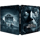 DON'T BREATHE Steelbook™ Limited Collector's Edition + Gift Steelbook's™ foil