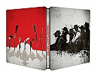 THE MAGNIFICENT SEVEN (2016) Steelbook™ Limited Collector's Edition + Gift Steelbook's™ foil