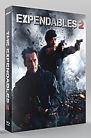 FAC #60 THE EXPENDABLES 2 FullSlip + Lenticular magnet EDITION #2 Steelbook™ Limited Collector's Edition - numbered (2 Blu-ray)