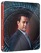Inferno Steelbook™ Limited Collector's Edition + Gift Steelbook's™ foil (2 Blu-ray)