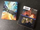 FAC #81 STAR TREK BEYOND FullSlip + Lenticular Magnet EDITION 1 3D + 2D Steelbook™ Limited Collector's Edition - numbered