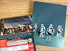 ROGUE ONE: Star Wars Story 3D + 2D Steelbook™ Limited Collector's Edition