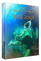 FAC #69 MISS PEREGRINE'S HOME FOR PECULIAR CHILDREN FullSlip + Lenticular Magnet 3D + 2D Steelbook™ Limited Collector's Edition - numbered (Blu-ray 3D + Blu-ray)