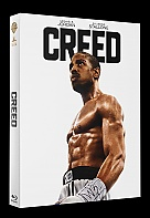 FAC #75 CREED FullSlip + Lenticular Magnet EDITION 1 Steelbook™ Limited Collector's Edition - numbered (Blu-ray)