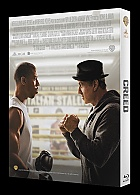 FAC #75 CREED FullSlip + Lenticular Magnet EDITION 1 Steelbook™ Limited Collector's Edition - numbered