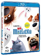 The Secret Life of Pets (Blu-ray)