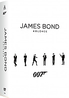 JAMES BOND (2016) Collection (24 DVD)