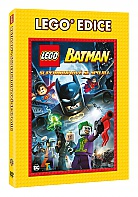 Lego: Batman Movie (DVD)