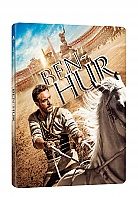 BEN-HUR Steelbook™ Limited Collector's Edition + Gift Steelbook's™ foil (Blu-ray)