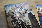 BEN-HUR Steelbook™ Limited Collector's Edition + Gift Steelbook's™ foil