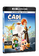 Storks 4K Ultra HD (2 Blu-ray)
