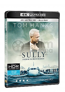 Sully 4K Ultra HD