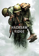 FAC --- HACKSAW RIDGE LENTICULAR FULLSLIP Edition 2 Steelbook™ Limited Collector's Edition - numbered (Blu-ray)