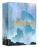 FAC #71 THE JUNGLE BOOK Edition 3 HARDBOX FULLSLIP (Double Pack E1 + E2) 3D + 2D Steelbook™ Limited Collector's Edition - numbered (2 Blu-ray 3D + 2 Blu-ray)