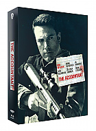 FAC --- THE ACCOUNTANT FullSlip + Lenticular Magnet EDITION #1 Steelbook™ Limited Collector's Edition - numbered (Blu-ray)
