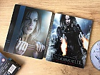 UNDERWORLD: Blood Wars 3D + 2D Steelbook™ Limited Collector's Edition + Gift Steelbook's™ foil