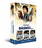 BÁSNÍCI... Collection Digitally restored version (3 DVD)