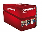 COMEBACK Collection (12 DVD)