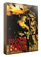 FAC #70 BLACK HAWK DOWN FullSlip + Lenticular Magnet (Loyalty REWARD) Steelbook™ Limited Collector's Edition - numbered (Blu-ray)