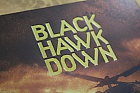 FAC #70 BLACK HAWK DOWN FullSlip + Lenticular Magnet (Loyalty REWARD) Steelbook™ Limited Collector's Edition - numbered