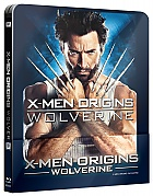 X-MEN Origins: WOLVERINE + LENTICULAR MAGNET Edition 2017 Steelbook™ Limited Collector's Edition + Gift Steelbook's™ foil (Blu-ray)