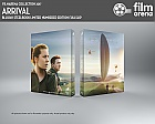 FAC #68 ARRIVAL FullSlip + Lenticular Magnet Steelbook™ Limited Collector's Edition - numbered