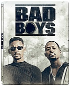 BAD BOYS Steelbook™ Limited Collector's Edition (Blu-ray)