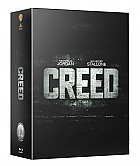 FAC #75 CREED Edition 3 HARDBOX (E1 + E2) Steelbook™ Limited Collector's Edition - numbered (2 Blu-ray)