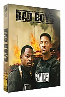 FAC #74 BAD BOYS FullSlip + Lenti Magnet Steelbook™ Limited Collector's Edition - numbered (Blu-ray)