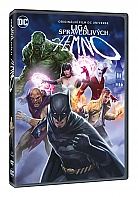 Justice League Dark (DVD)