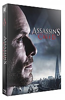 FAC #72 ASSASSIN'S CREED FullSlip + Lenticular Magnet 3D + 2D Steelbook™ Limited Collector's Edition - numbered (Blu-ray 3D + Blu-ray)