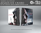FAC #72 ASSASSIN'S CREED FullSlip + Lenticular Magnet 3D + 2D Steelbook™ Limited Collector's Edition - numbered